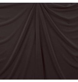 Gabardine Terlenka Stretch (heavy) WT89 - dark brown