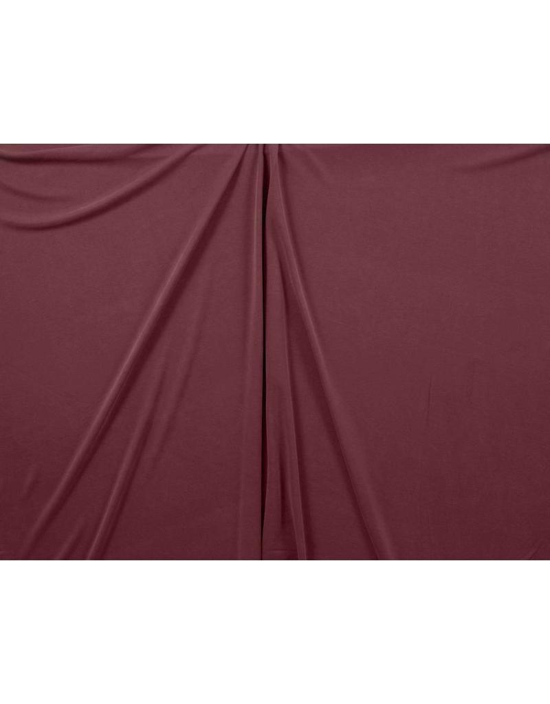 Firm Modal Jersey HC06 - Burgund