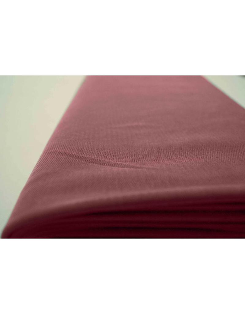 Firm Modal Jersey HC06 - burgundy