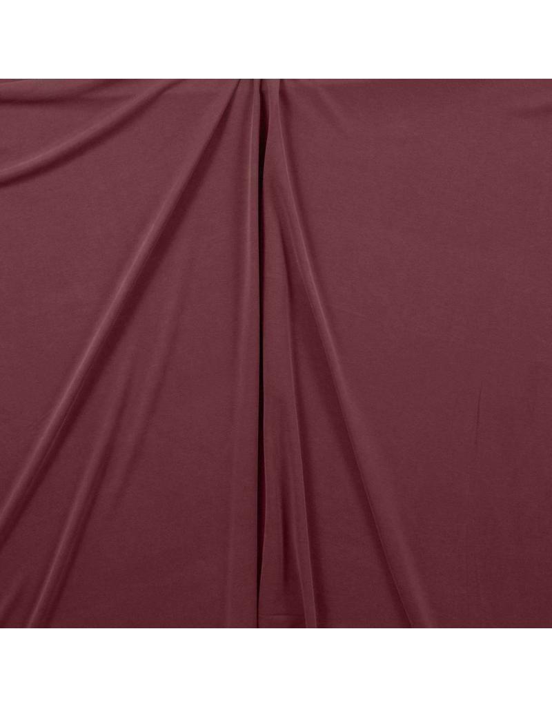 Firm Modal Jersey HC06 - bordeaux