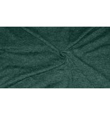 Wool Jersey WJ22 - bottle green