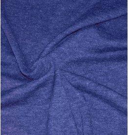 Wol Jersey WJ23 - kobaltblauw