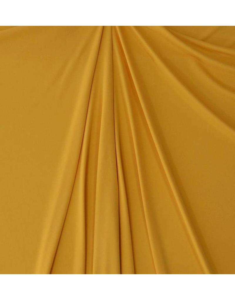 Jersey modal ferme HC07 - jaune