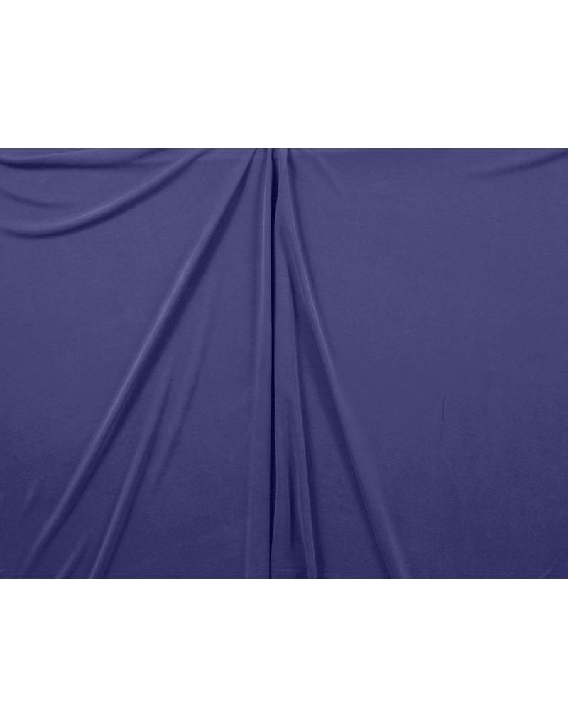 Firm Modal Jersey HC10 - cobalt blue
