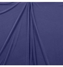 Jersey modal ferme HC10 - bleu cobalt