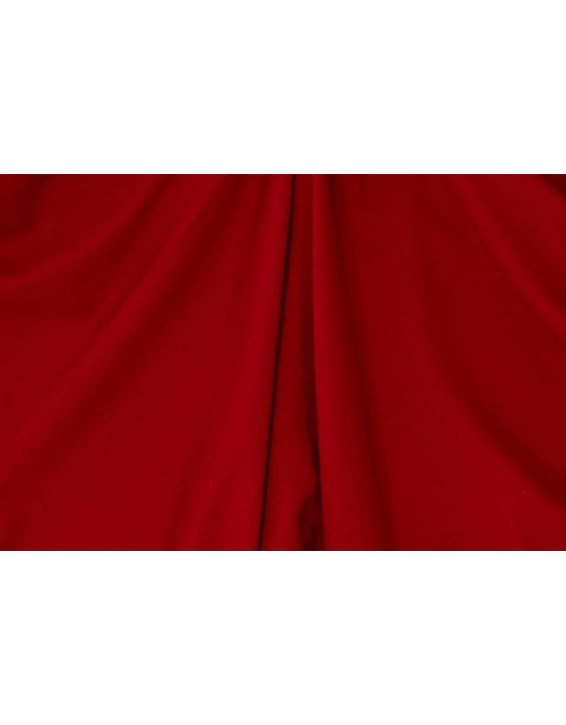 Gabardine Terlenka Stretch (heavy) WT76 - dark red