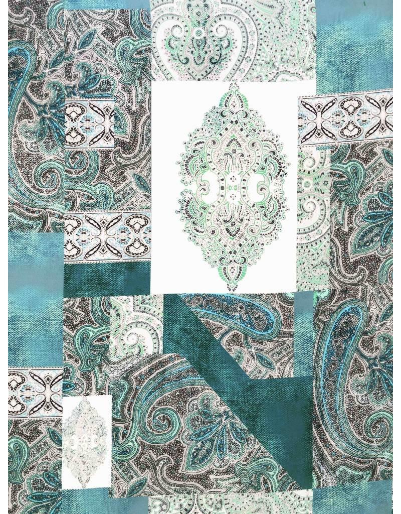 Silk Inkjet 1399