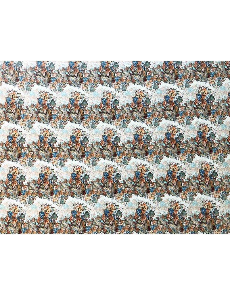 Jersey Imprimé Digital 1421