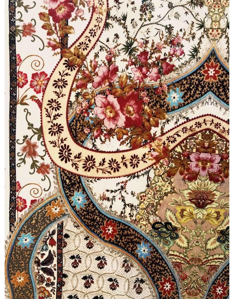Baumwolle Inkjet 1468