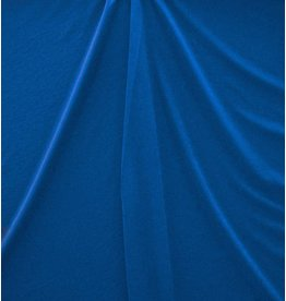 Washed Satin Mat FM24 - Royal blue