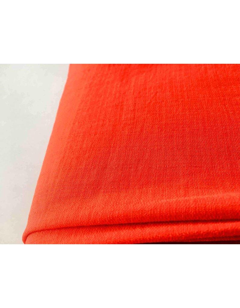 Light Linen AL11 - red / orange