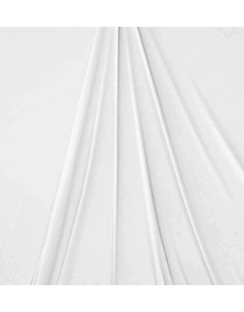 Premium Viscose Jersey PV01 - white
