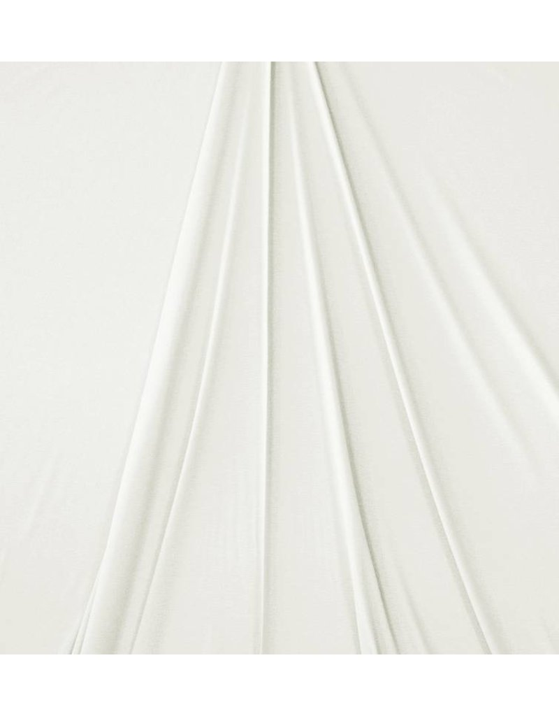 Premium Viskose Jersey PV02 - Creme