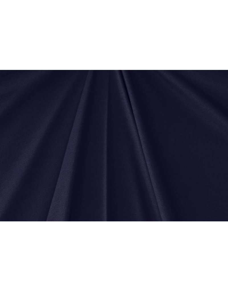 Premium Viscose Jersey PV04 - dark blue