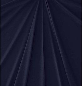 Premium Viscose Jersey PV04 - bleu foncé