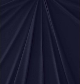 Premium Viskose Jersey PV04 - dunkelblau