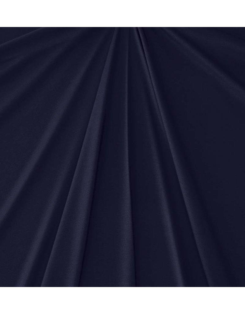 Premium Viscose Jersey PV04 - donkerblauw