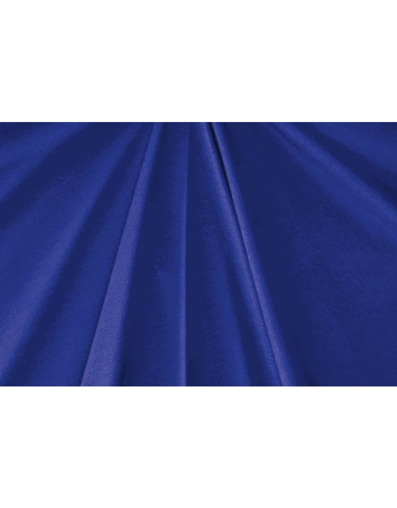 Premium Viscose Jersey PV05 - royal blue