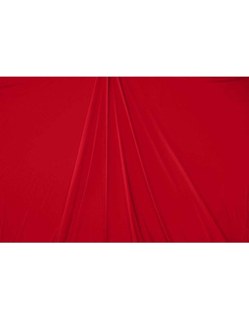 Premium Viskose Jersey PV06 - rot