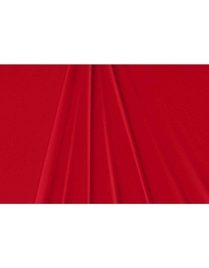 Premium Viscose Jersey PV06 - rood