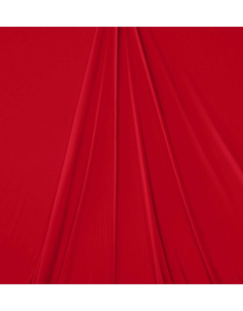 Premium Viscose Jersey PV06 - red