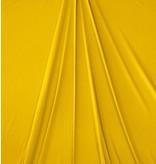 Premium Viskose Jersey PV07 - Sommergelb