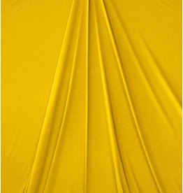 Premium Viscose Jersey PV07 - summer yellow