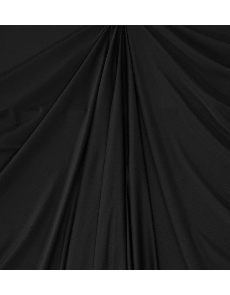 Italian Travel Stretch Jersey J21 - zwart