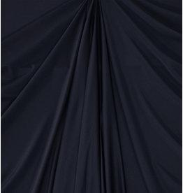 Italian Travel Stretch Jersey J22 - dark blue