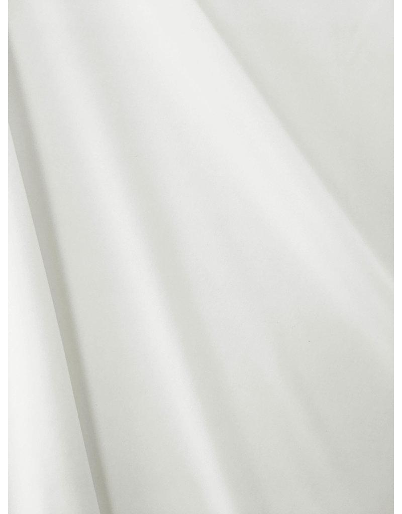 Italian Travel Stretch Jersey J25 - cream ! NEW !
