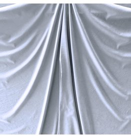Stone Washed Cupro SW02 - jeansblau