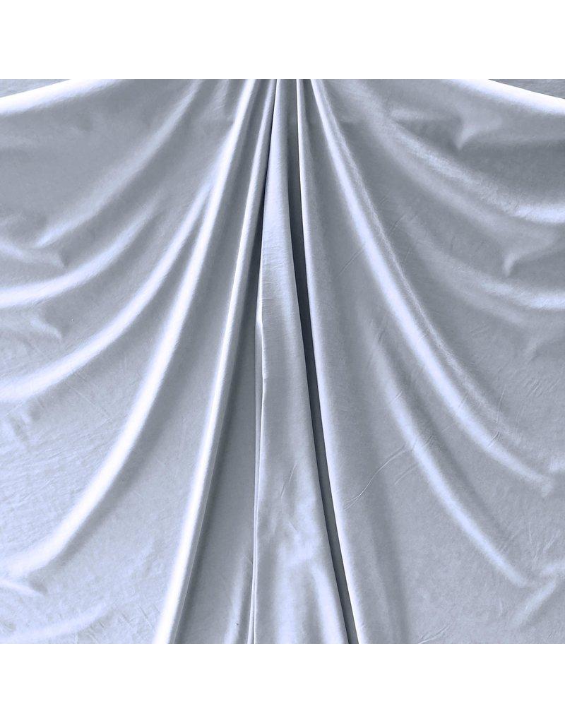Cupro Touch SW02 - Jeans blau