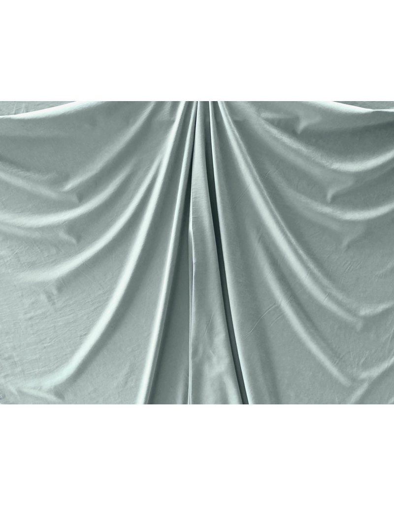 Stone Washed Cupro SW05 - powder green