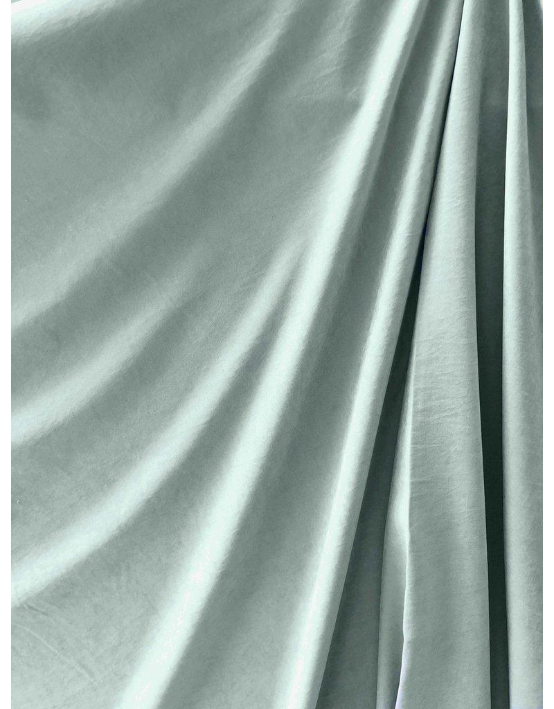 Cupro Touch SW05 -  pudergrün
