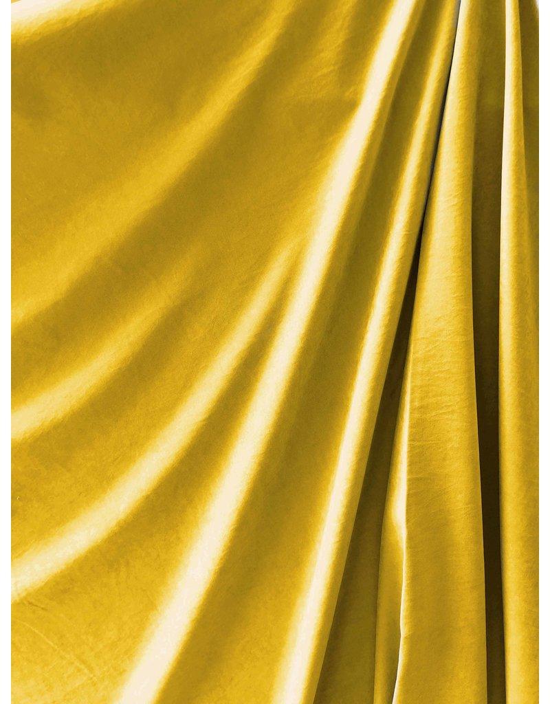 Cupro Touch SW06 - gelb