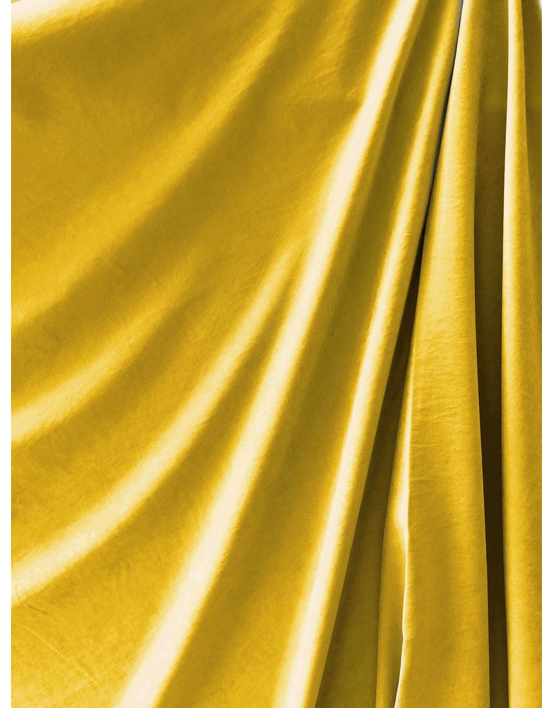 Cupro Touch SW06 - jaune