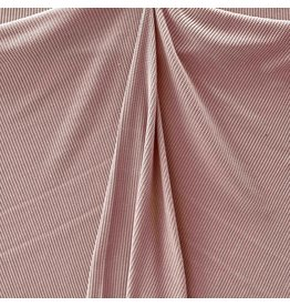 Knitted Cotton W146 - old pink