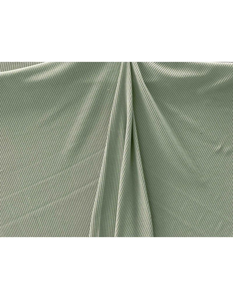Knitted Cotton W147 - powder green