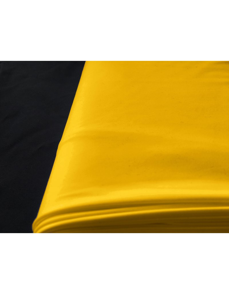 Italian Travel Stretch Jersey J26 - jaune