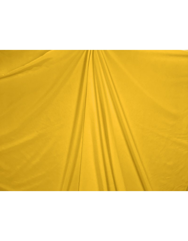 Washed Satin Mat FM25 - geel