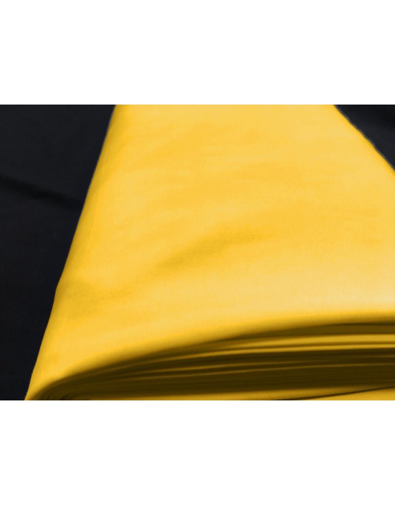 Washed Satin Mat FM25 - yellow