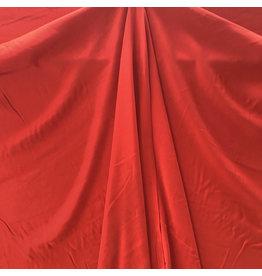 Viscose Stone Washed SV02 - rouge vif