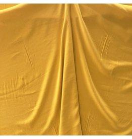 Viskose Stone Washed SV03 - sommergelb