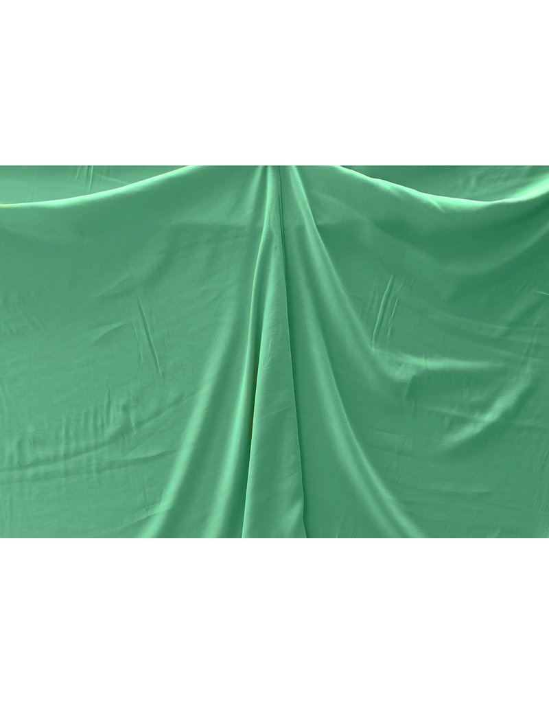 Viscose Stone Washed SV04 - groen