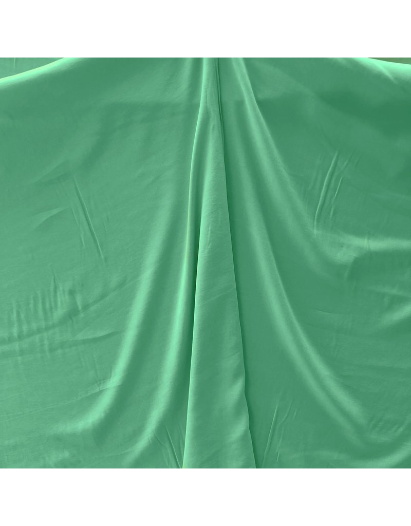 Viscose Gabardine Brushed SV04 - groen