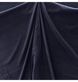 Viscose Stone Washed SV05 - dark blue