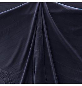 Viscose Stone Washed SV05 - donkerblauw