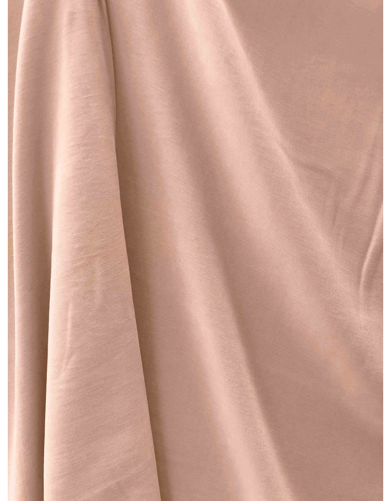 Viscose Stone Washed SV06 - vieux rose