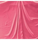 Gabardine Viscose Brossé SV07 - rose vif