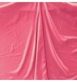 Viskose Gabardine Brushed SV07 - leuchtend rosa